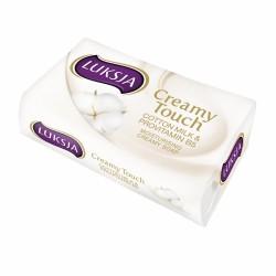 Mydło LUKSJA Creamy Touch 100g