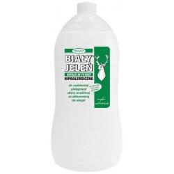 Mydło w płynie BIAŁY JELEŃ 1l