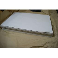 Papier pakowy bielony...