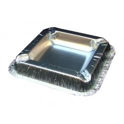 Popielniczka aluminiowa