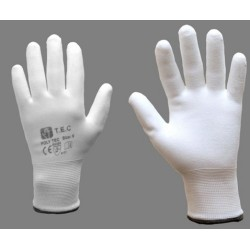 Rękawice robocze T.E.C Poly...