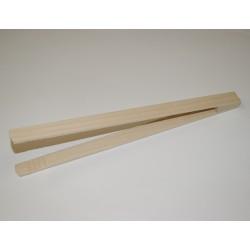 Szczypce drewniane
