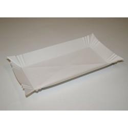 Tacka papierowa 13x24cm 100szt