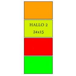 Taśma do metkownic HALLO 2...