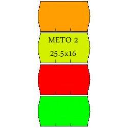 Taśma do metkownic METO 2...