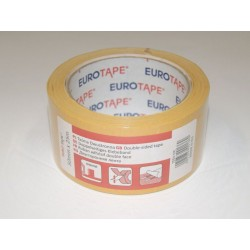 Taśma dwustronna EURO-TAPE...