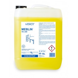VOIGT VC 245 Meblin 10l