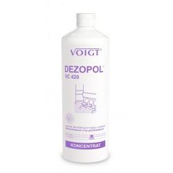 VOIGT VC 420 Dezopol 1l