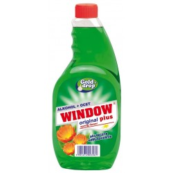 Płyn do szyb WINDOW 750ml...