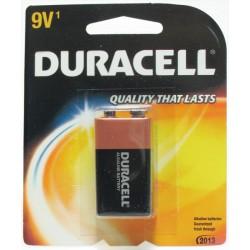 DURACELL Bateria 9V 6LF22