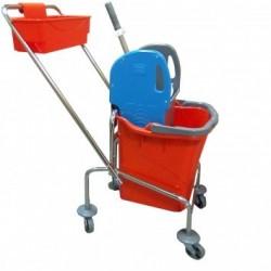 Wózek jednowiaderkowy KONEX...