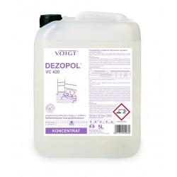 VOIGT VC 420 Dezopol 5l