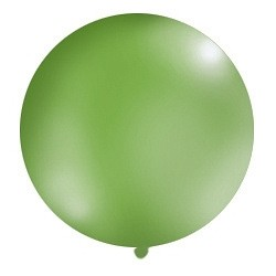Balon Pastel 1m