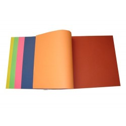 Papier ksero A4 Mix kolorów...