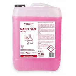 VOIGT VC 112 Nano San 10l