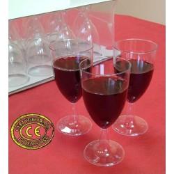 Kieliszek do wina 200ml 4szt