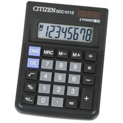 Kalkulator CITIZEN SDC-011S