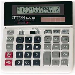 Kalkulator CITIZEN SDC-368