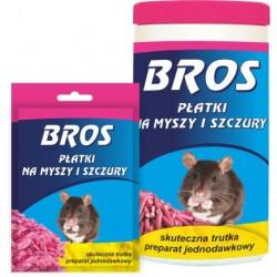 BROS Płatki na myszy i...