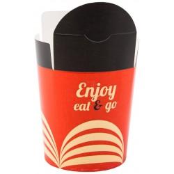 Pojemnik papierowy Food Box...