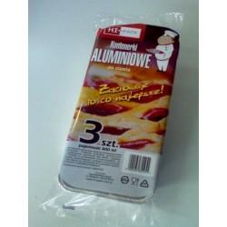 Foremka aluminiowa HI-PACK...