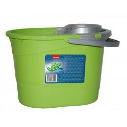 Wiadro PACLAN Green Mop Bucket