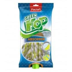 Mop PACLAN Green Mop...