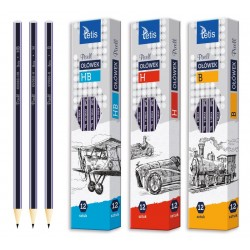 Ołówek TETIS Pixell KV060