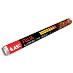 Folia aluminiowa AEC Grill...