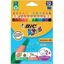 Kredki ołówkowe BIC...