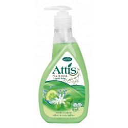 Mydło w płynie ATTIS 400ml