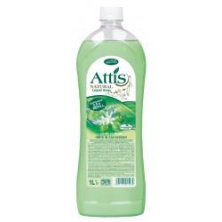 Mydło w płynie ATTIS 1l...