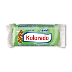 Kolorado Kostka WC Fresh...