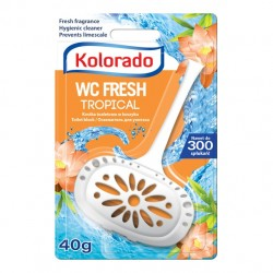 Kolorado Kostka WC Fresh...