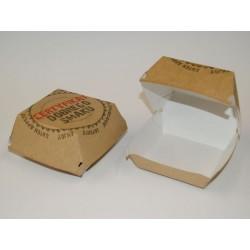 Karton HERSTA Hamburger...