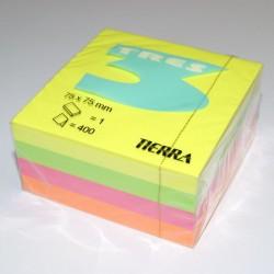 Notes samoprzylepny TRES...