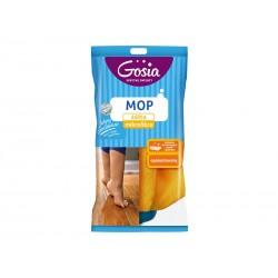 Mop GOSIA Żółta Mikrofibra...
