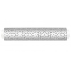 Folia aluminiowa AKU...