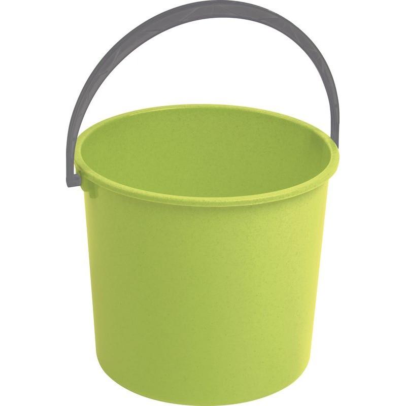 Wiadro CURVER 16l - Zielone