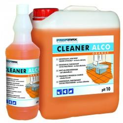 PROFIMAX Cleaner Alco...