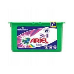 Kapsułki ARIEL Colour 3w1...