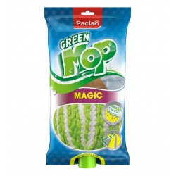 Mop PACLAN Green Mop Magic...