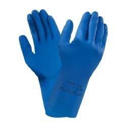 Rękawice lateksowe ANSELL...