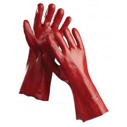 Rękawice robocze PVC CERVA...