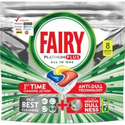 FAIRY Platinum Plus All in...