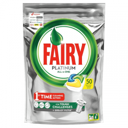 FAIRY Platinum Tabletki do...