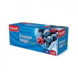 Woreczki na mrożnki Freezer...