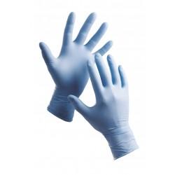 Rękawice NITRYLOWE rozmiar...