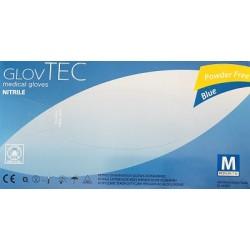Rękawice nitrylowe Glov TEC...