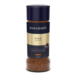 Kawa rozpuszczalna Davidoff...